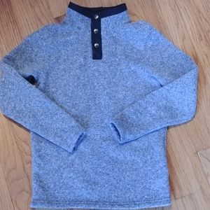 Boy's Land's End sweater/pullover